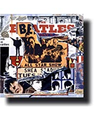 The Beatles Vinyl Records: Anthology 2, RARE USA Triple (3) LP Set – Still Sealed w/HYPE STICKER! Capitol/Apple, 1996 Limited Edition 1st Pressing w/45 Songs (MONO and STEREO mix LPs), Includes Letter/Certificate of Authenticity (LOA/COA) by Beatles4me