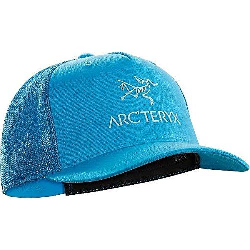 Arc'teryx Logo Trucker Hat - Baja,One Size from Arc'teryx
