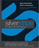 SilverStripe: The Complete Guide to CMS Development Front Cover