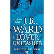 Lover Unleashed (Black Dagger Brotherhood Book 9) Mass Market Paperback