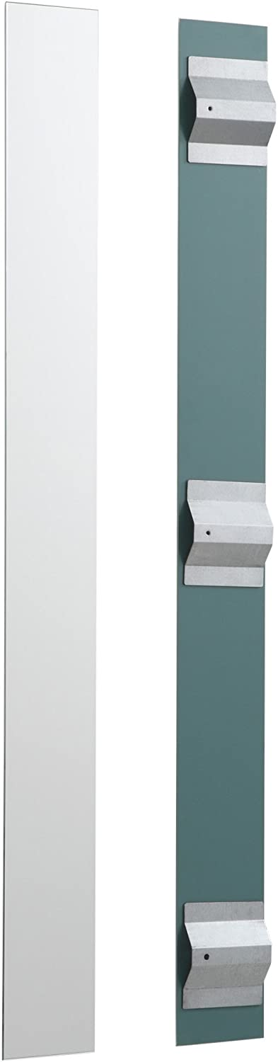 KOHLER K-99012-NA Verdera Mirror Kit, 30.00 x 3.44 x 1.13 inches