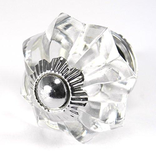White Colonial Glass Bi Fold - 3