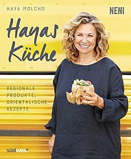 Amazon Com Hayas Kuche Regionale Produkte Orientalische Rezepte