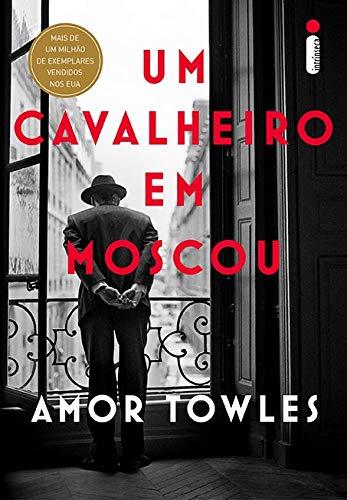 Book cover from Um Cavalheiro em Moscou (Em Portugues do Brasil) by Towles Amor