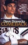 Comeback, Dave Dravecky and Tim Stafford, 031052881X
