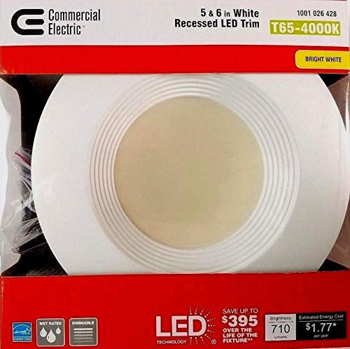 Commercial Electric Led Light Fixtures in US - 9