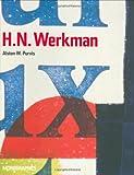 img - for Monographics: Hendrik Werkman book / textbook / text book