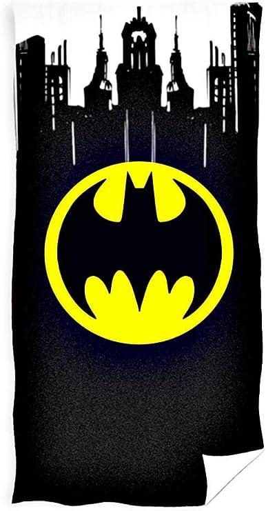 DC Batman Gotham Guardians Strandtuch 70 x 140cm