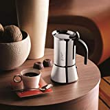 Bialetti Elegance Venus Induction 10 Cup