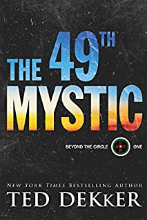Book Cover: The 49th Mystic
