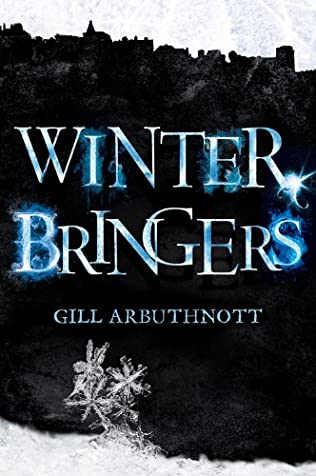 book cover of Winterbringers