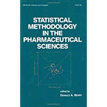 Statistical Methodology in the Pharmaceutical Sciences
