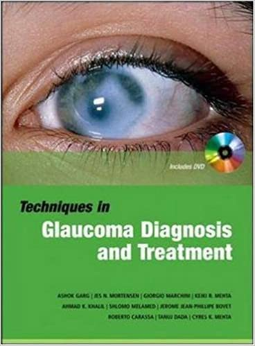 0b6dbda1d75 Glaucoma  Diagnosis and Treatment  Amazon.co.uk  Garg  9780071601955 ...