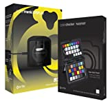 X-Rite ColorMunki Display and ColorChecker Passport Bundle - Black (CMUNDISCCPP)