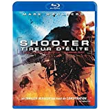 Shooter - Tireur d'élite [Blu-ray]