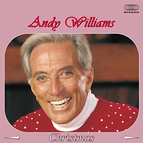 Andy Williams Christmas Medley: White Christmas / Happy Holidays / The Holiday Season / The Christmas Song / It's the Most Wonderful Time of the Year / A Song and a Christmas Tree
