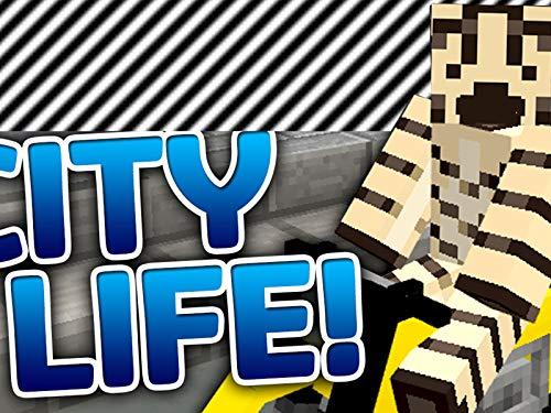 Clip: City Life! -