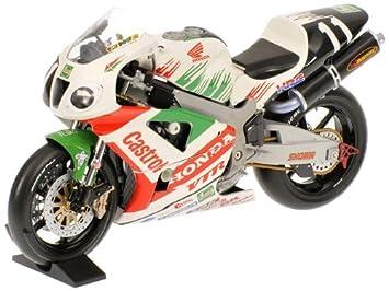 Minichamps - Maqueta de motocicleta escala 1:12 (122001446 ...