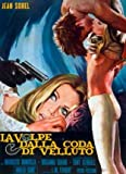 La Volpe dalla Coda di Velluto (DVD)