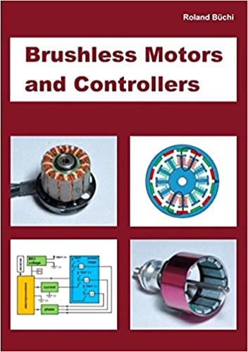 Brushless Motors and Controllers: Roland Büchi