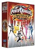 Power Rangers - Op??ration Overdrive, coffret 2