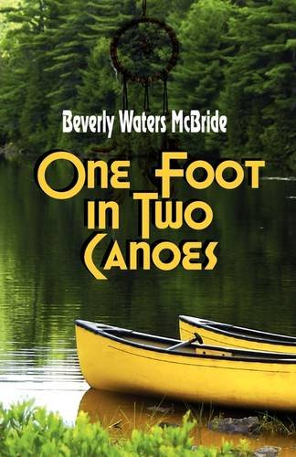 One Foot in Two Canoes (Shelves Foot 1)