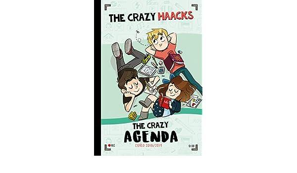 The Crazy Agenda (curso 2018-2019): The Crazy Haacks ...