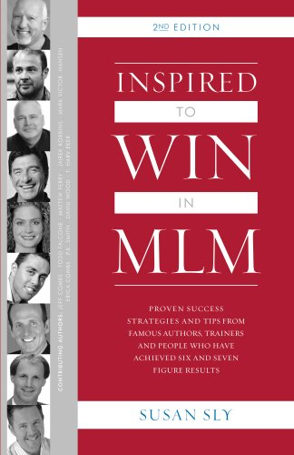 Inspired to Win in MLM