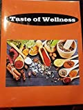 img - for Taste of Wellness book / textbook / text book