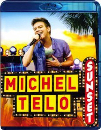 Michel Tel - Sunset (Blu-ray)