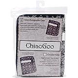 ChiaoGoo White Ribbon Interchangeable Needle Case - Best Reviews Guide