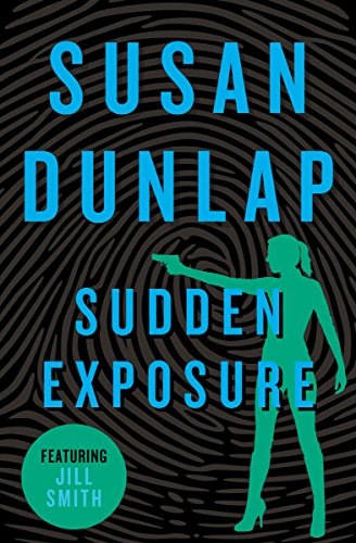 Sudden Exposure (The Jill Smith Mysteries Book 9) - Kindle edition ...