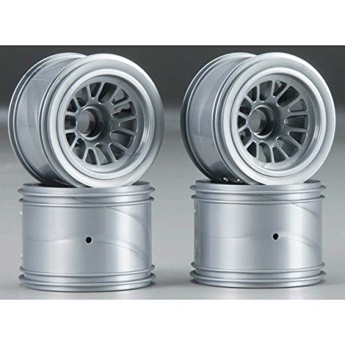 Tamiya 51398 F104 Mesh Wheels for Rubber Tires