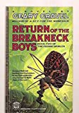img - for The Return of the Breakneck Boys (The Fading Worlds, Book 2) book / textbook / text book