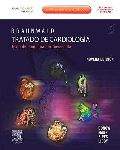 Descargar Libro Braunwald. Tratado De Cardiología R.o. Bonow