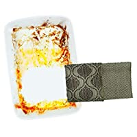 Scotch-Brite Reusable Dishcloth - cleaning food tray