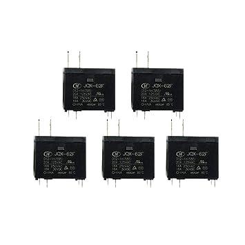 5 Unidades Jqx-62f-012-1h Calentador de Agua Horno de ...