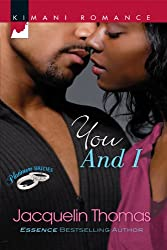 You and I (Mills & Boon Kimani) (Platinum Brides - Book 2)