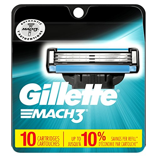 gillette-mach3-mens-razor-blade-refills-10-count-packaging-may-vary-mens-razors-blades