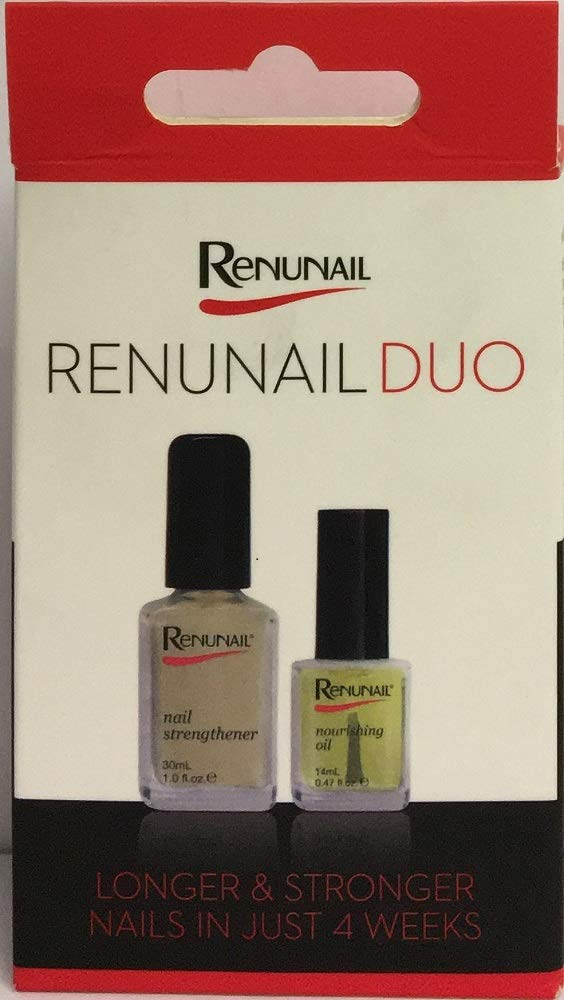 Renunail Duo 101201UK