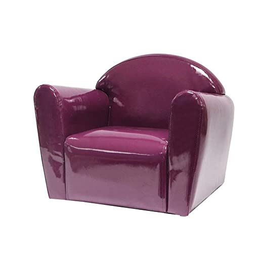 LIUYONGJUN Transpirable Sofas Infantiles,Piel Sintética ...