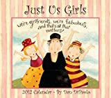 Just Us Girls, Dan DiPaolo, 1449405045