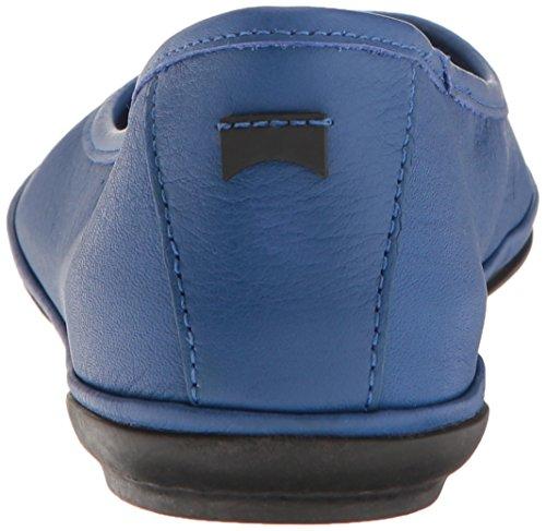 Camper Vrouwen Recht Nina K200387 Ballet Flat Blue