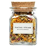 Mullein & Sparrow Organic Facial Steam