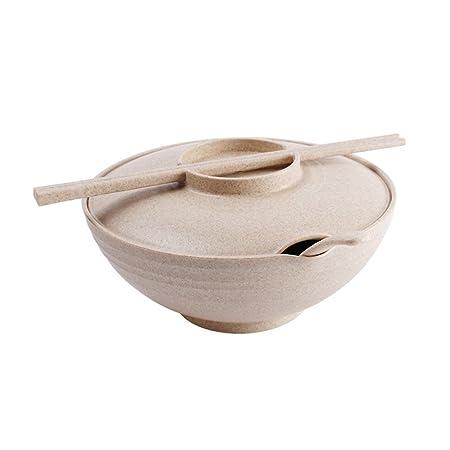 Salad instantáneo Noodles - Cuenco para sopa (microondas ...