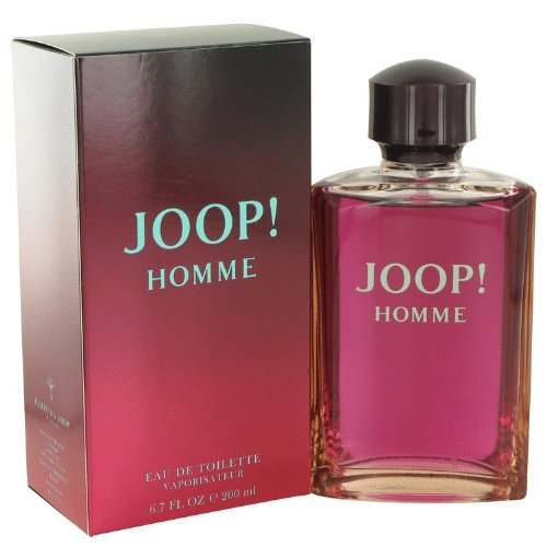 (Joop! Eau De Toilette Spray for Men, 6.7)
