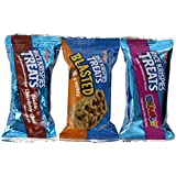 Kellogg's Rice Krispies Treats Variety Pack (31.2-Ounce Box, 40-Count)