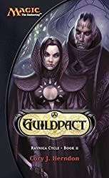 Guildpact: Ravnica Cycle, Book II