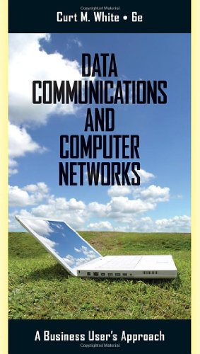 Data Communications and Computer Networks: A Business...