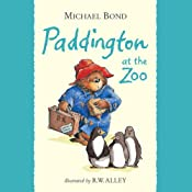 Paddington at the Zoo | Michael Bond